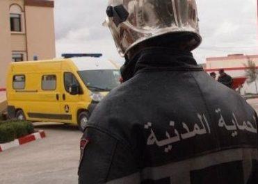 Plus de 17.000 interventions enregistrées à Alger au cours des 4 premiers mois 2018