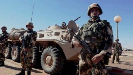 Classement Global Fire Power 2018 : L'armée algérienne à la 23e place