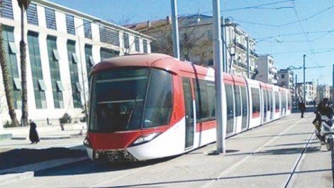 Chantier du tramway de sétif : préjudice causé à des centaines de commerçants