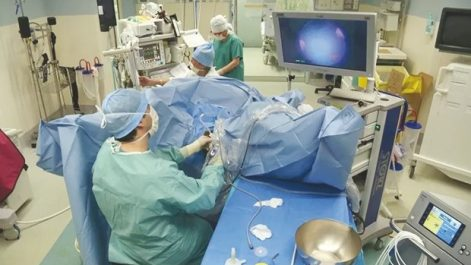 Traitement de la vessie neurologique : consensus médical national des experts