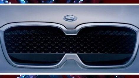 Salon de Pékin 2018 : BMW iX3 Concept au rendez-vous
