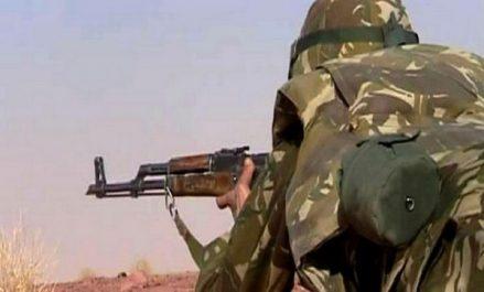 L'Algérie achète trois fois plus d'armes que le Maroc