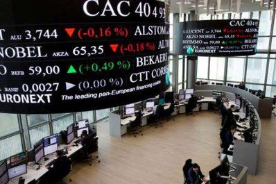 Profitant d'indicateurs favorables : Les Bourses européennes clôturent en hausse
