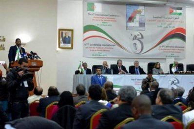 Selon un responsable du Polisario : Le Maroc n'a d'autre choix que de se conformer à la légalité internationale