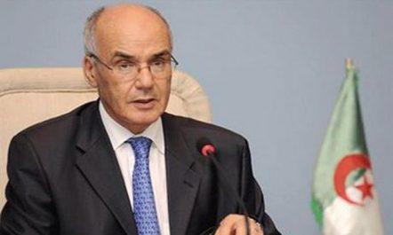 Bordj-Bou-Arreridj : Youcef Yousfi dit non au montage et exige une industrie automobile forte à travers la sous-traitance