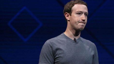 Facebook : Zuckerberg sommé de rendre des comptes au Congrès