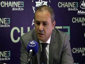 Algérie Télécom : D'ambitieux projets pour optimiser les prestations en direction notamment du grand public