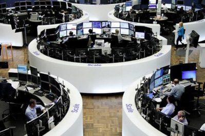 Bourses : Les actions européennes ont toutes fini en hausse