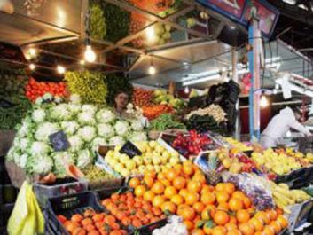 A un mois du Ramadhan : Les prix des fruits et légumes flambent