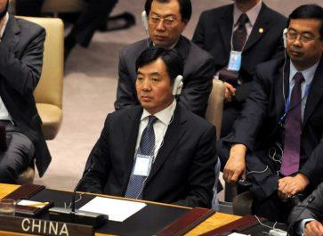 Libye : La Chine soutient le plan de l'ONU pour un règlement politique de la crise