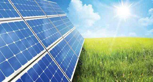 Energies renouvelables : La mise sur pied d'une industrie locale tributaire d'un cadre législatif plus attractif