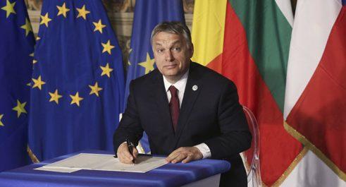 Union européenne : Pourquoi on tente d'écarter la Hongrie ?
