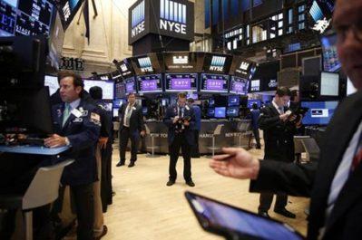 Bourses : Wall Street stimulée par les résultats d'entreprises