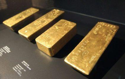 Métaux précieux : La Banque centrale allemande lève le voile sur son or