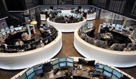 Grâce à l'accalmie géopolitique : Les Bourses européennes dans le vert
