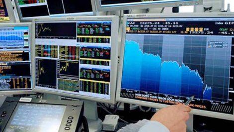Bourses : Les actions européennes terminent en ordre dispersé