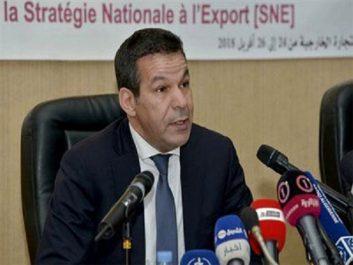 Stratégie nationale d'exportation : Présentation de la feuille de route au gouvernement en juin