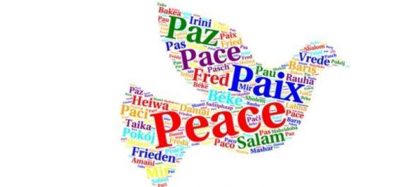 Célébration de la journée internationale du « vivre ensemble en paix »