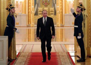 Moscou prépare une riposte douloureuse contre Washington