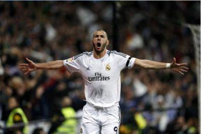 Juventus-Real : Un match pour Benzema ?