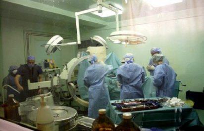 Projet de loi relatif à la santé: création d'une agence nationale des greffes