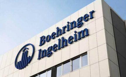Année Financière couronnée d'un grand succès pour Boehringer Ingelheim