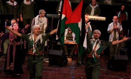 La troupe palestinienne «Al Ashiqine» enchante le public algérois
