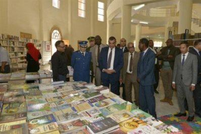 Ouargla: près d'une vingtaine de maisons d'édition au salon national du livre