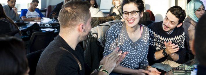 Jil-Digital : le nouveau projet pour les jeunes.