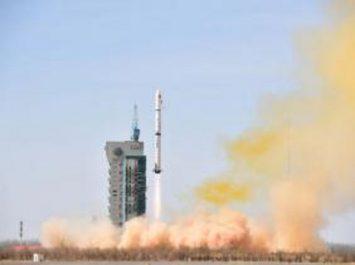 La Chine envisage de lancer la fusée «Longue Marche-5 Y3» fin 2018