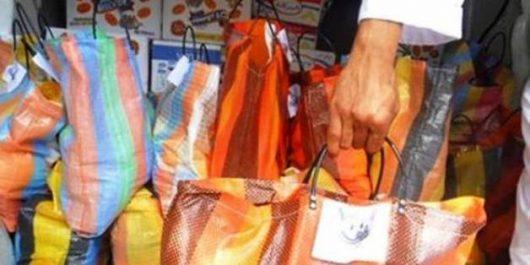 Constantine – Solidarité Ramadhan: Des colis alimentaires pour plus de 35.000 familles démunies