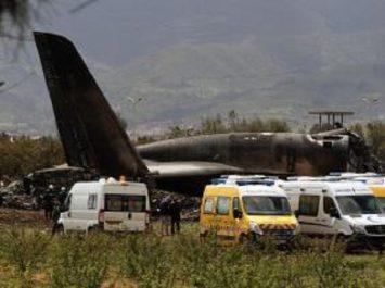 Crash de l'avion militaire de Boufarik : L'opération d'identification des victimes se poursuit