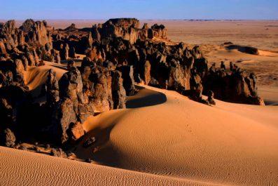 Selon le tour-opérateur britannique «Love2fly» : «L'Algérie est un joyau méconnu»