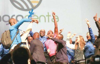A la découverte des fabuleux «talents numériques» africains 0