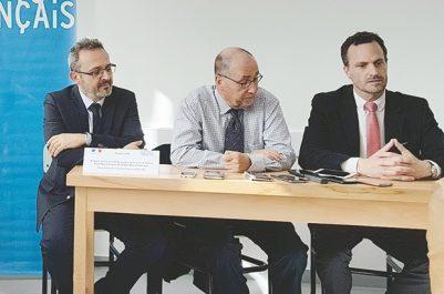 Inauguration de l'institut français de Annaba : Beaucoup d'efforts consentis au plan culturel