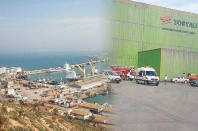 Recrutement au pôle industriel d'aArzew à Oran : Des entreprises piétinent la législation