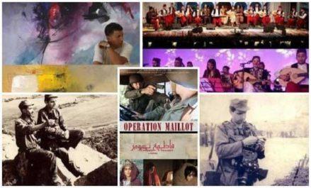 Prévues du 20 au 28 avril 2018: Des Journées culturelles algériennes en Serbie