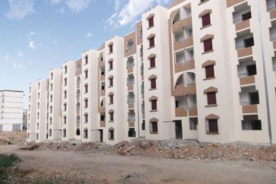 Livraison de 366.000 logements en 2018
