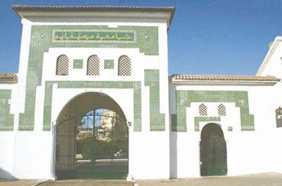"""Prévue en Avril à l'université de Mostaganem : Journée scientifique sur """"La ville algérienne inachevée"""""""