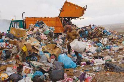 Opération de volontariat à Belgaïd : Plus de 600 tonnes de déchets et de déblais ramassées