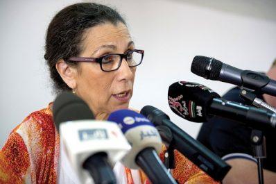 Crise à l'APN: Hanoune y voit une simple «diversion»