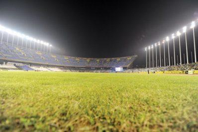 Trop de matchs programmés sur ce terrain : Menace sur la pelouse du stade du 5-Juillet