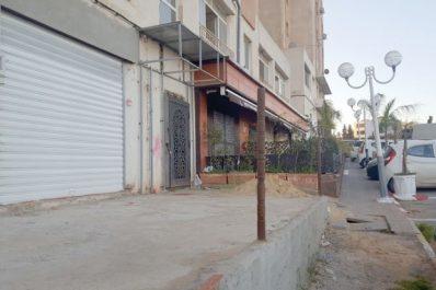 Réalisation de terrasses de restaurant sur le trottoir : Un collectif d'habitants de la cité AADL d'Ouled Fayet dénonce