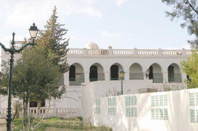Ksar Kourdane (Laghouat) : Un repère historique à l'abandon