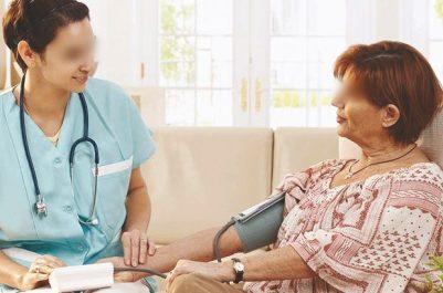 Le programme mis en place par la tutelle en 2014 : Uniquement 237 établissements de proximité proposent les soins à domicile