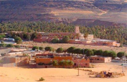 Taghit et Béni-Abbès, espaces de rencontres entre Algériens et touristes étrangers