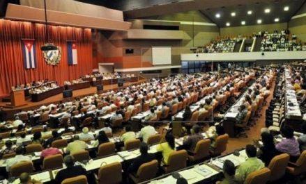 Cuba: le parlement se réunit pour l'élection d'un nouveau président du pays