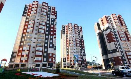 Temmar: distribution de 27.000 logements durant les trois prochains mois