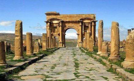 Réouverture du musée de Timgad à Batna au cours de ce mois