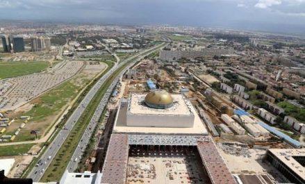Concours national pour choisir le meilleur muezzin pour la Grande mosquée d'Alger